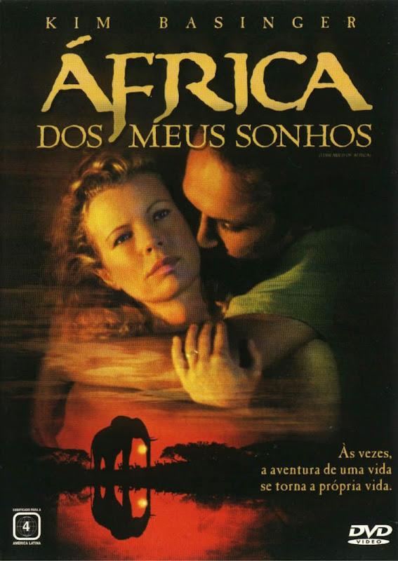 África Dos Meus Sonhos – Dublado