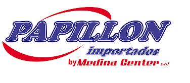 PAPILLON IMPORTADOS