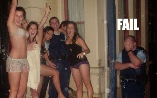 slutty teen enjoys sex in the missionary pose on the dinner tabl
