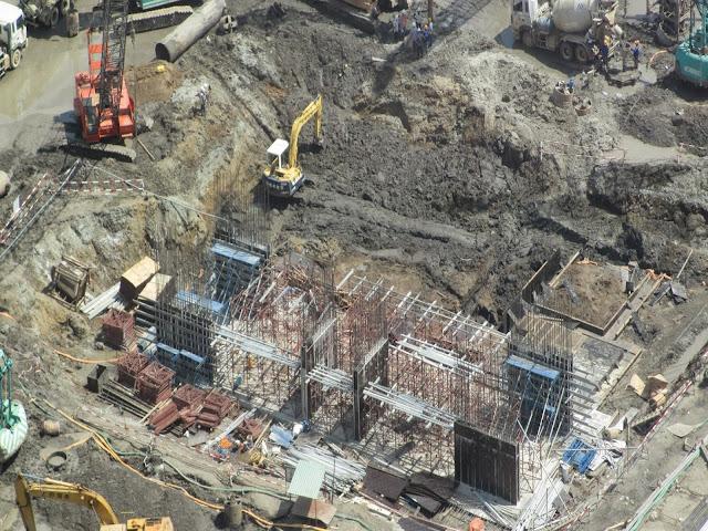 Chung cư Phú Mỹ Complex - Chất lượng là yếu tố quan trọng hàng đầu