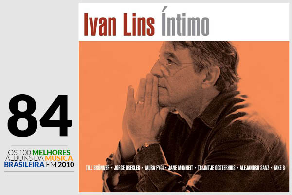 Ivan Lins - Íntimo