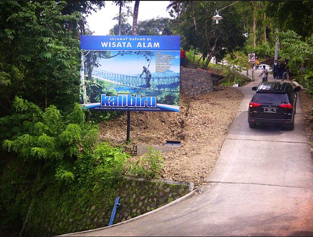 Jarak Tempuh Dari Jogja Ke Kalibiru Kulon Progo