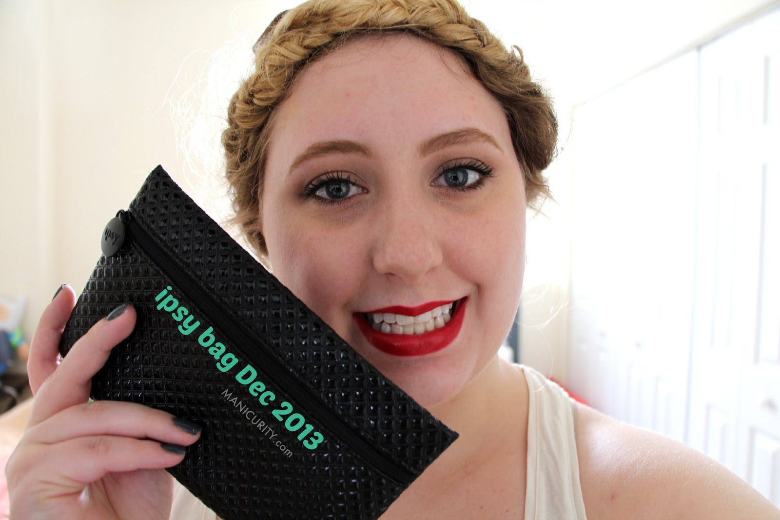 Manicurity - Ipsy Glam Bag December 2013 Hits & Misses
