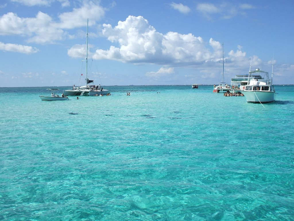 Capital Of The Cayman Islands