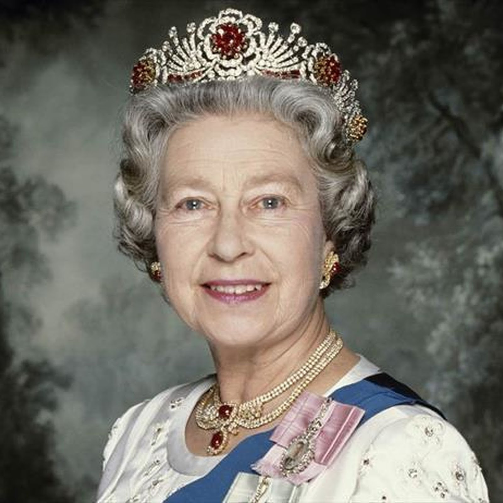 Página oficial de la Casa Real Británica