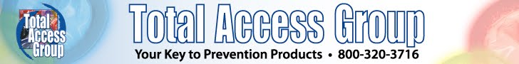 Total Access Group - 'Your Key To Prevention' blog