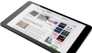 Harga Tablet PC Murah Di Bawah 1 Juta 2013