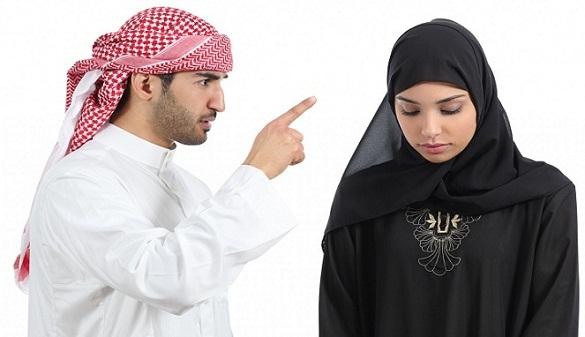 10 Tindakan dan Perilaku Durhaka Suami Terhadap Istri