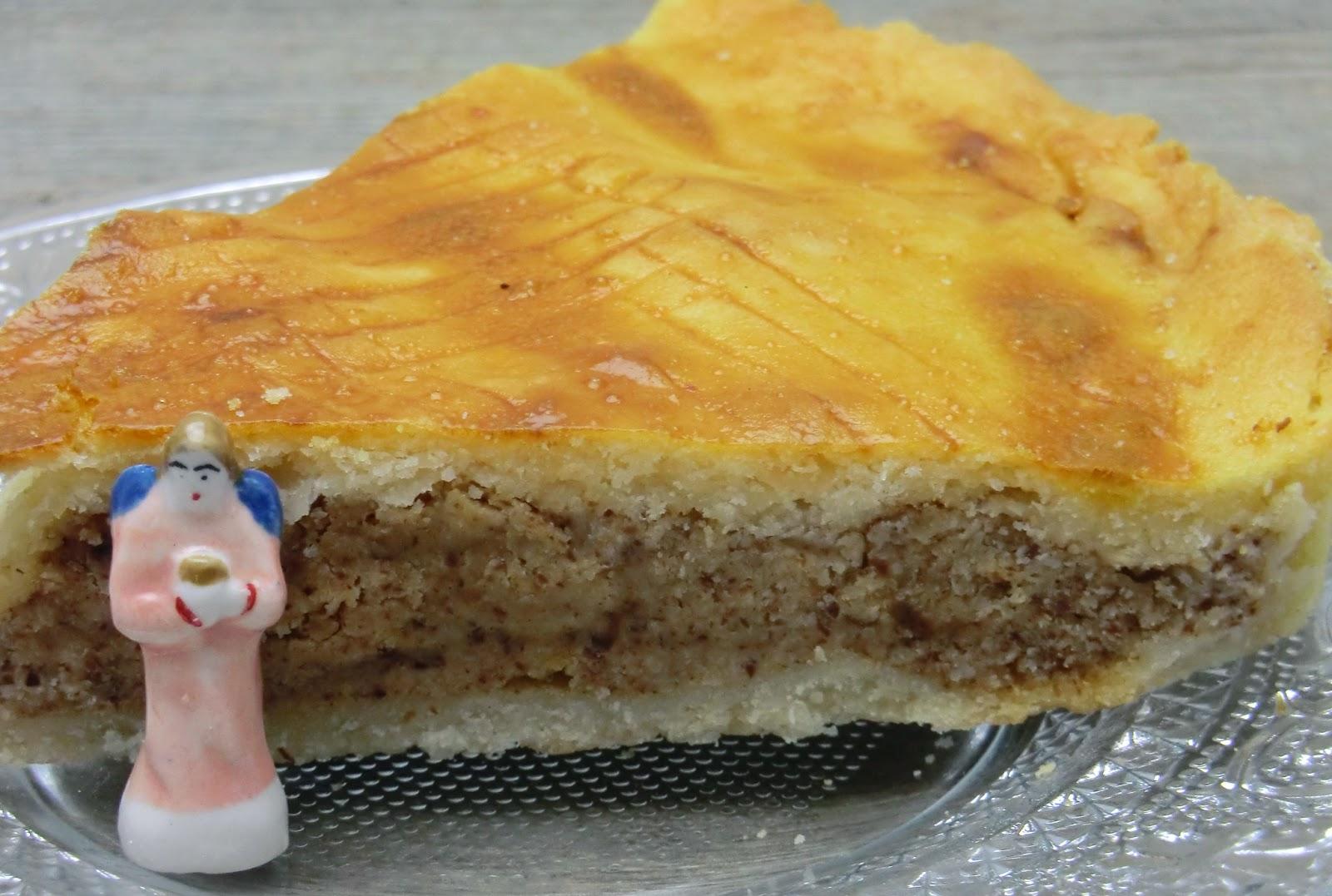 ma cuisine gourmande sans gluten ni lactose galette des rois 224 la frangipane 224 l amande