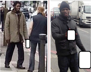 2nd Woolwich killer known as Michael Oluwatobi Adebowale