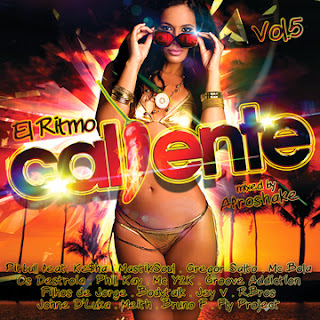 El Ritmo Caliente Vol. 5 – Mixed by Afroshake (2014) 888608774529