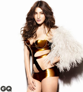 Anushka Sharma – GQ Magazine, India, December 2014 2.jpg