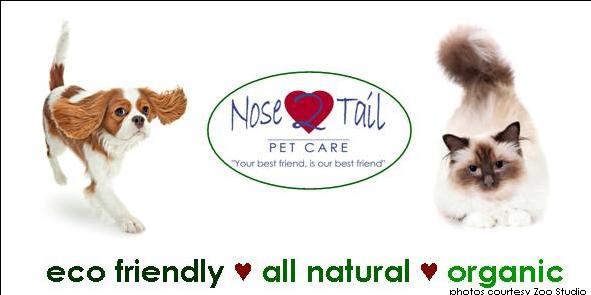 Nose 2 Tail Pet Care Latest News