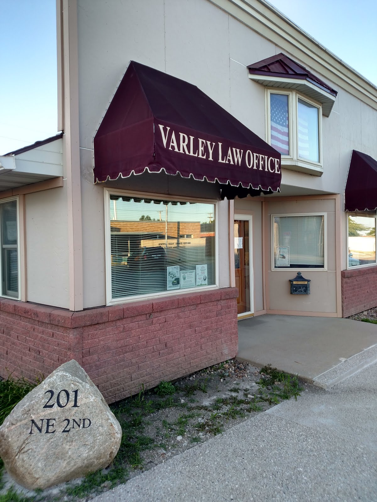 Varley Law Office PLC