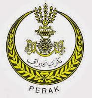 Jawatan Kerja Kosong Majlis Agama Islam dan Adat Melayu Perak (MAIPk) logo