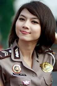 Professions for Most Beautiful Girls in Indonesia | Katabah Komarudin Tasdik