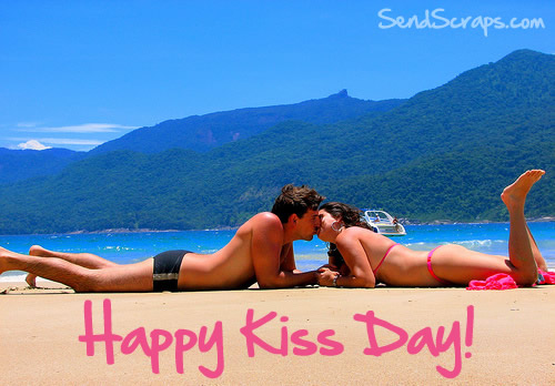 kiss day date, kiss day sms, kiss day 2011, happy kiss day, kiss day scraps