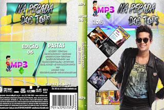 MP3 Na Pegada dos Tops