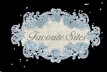 favourite sites