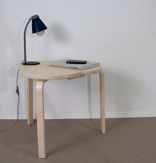 ikea hack frosta stools three ways poppytalk. Black Bedroom Furniture Sets. Home Design Ideas