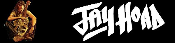 Jay Hoad Blog