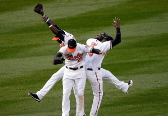 Mark Reynolds, MLB 2011, Kevin Millwood, Mike Gonzalez, Nick Markakis, Adam Jones, Sports, Matt Wieters, Baseball, 2011 Major League Baseball, 2011 MLB season, MLB, MLB season