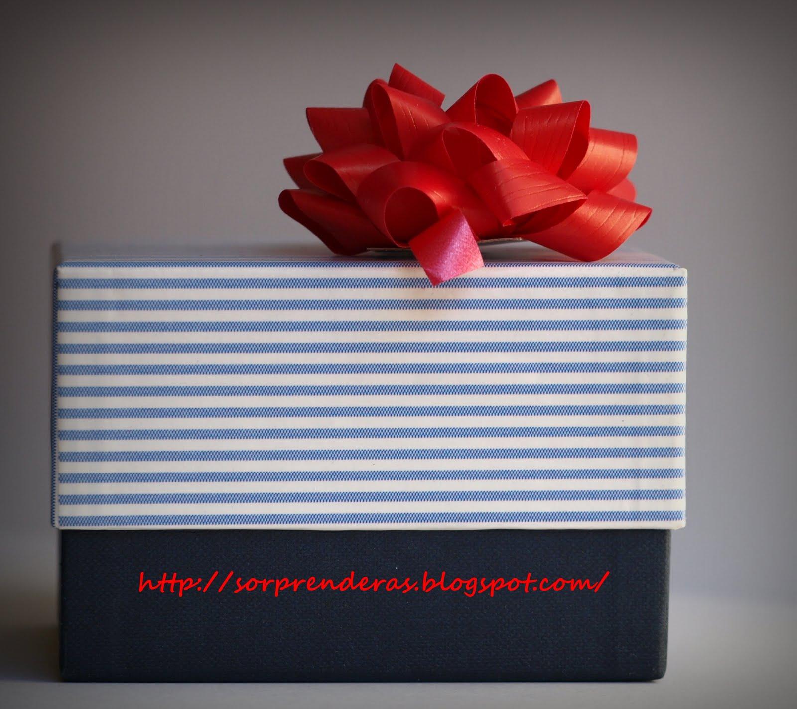 Sorprenderas regalos originales for Regalos especiales de aniversario
