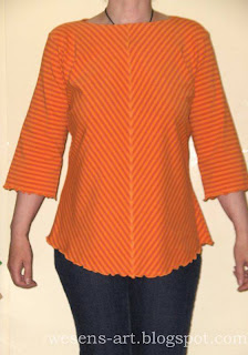 orange shirt   wesens-art.blogspot.com