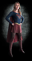 Supergirl: Season 1, Episode 13<br><span class='font12 dBlock'><i>(For The Girl Who Has Everything)</i></span>