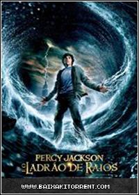 Capa Baixar Filme Percy Jackson e o Ladrão de Raios Dublado   Torrent Baixaki Download