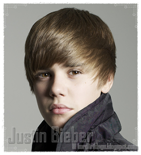 Justin Bieber