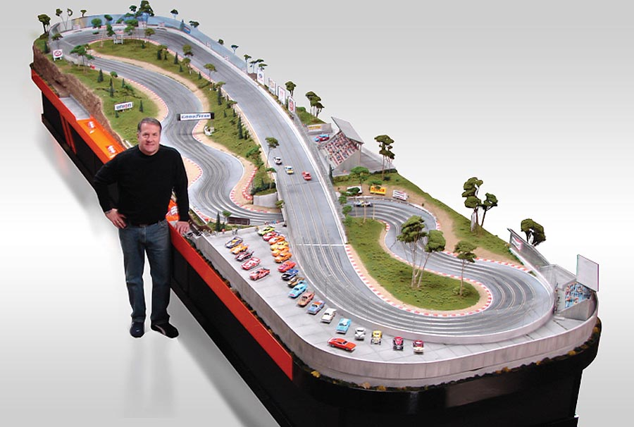 Slot Car Racing Clubs