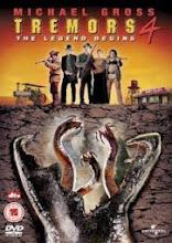 Terror Bajo Tierra 4 (Temblores 4) (2004) [Latino]