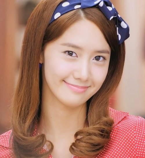 Model Rambut Wanita Sebahu Ala Korea 18