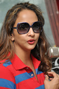 Lakshmi Manchu latest photos at Radio Mirchi-thumbnail-17