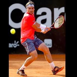 David Ferrer Rio 2015 Tenis Turnuvası