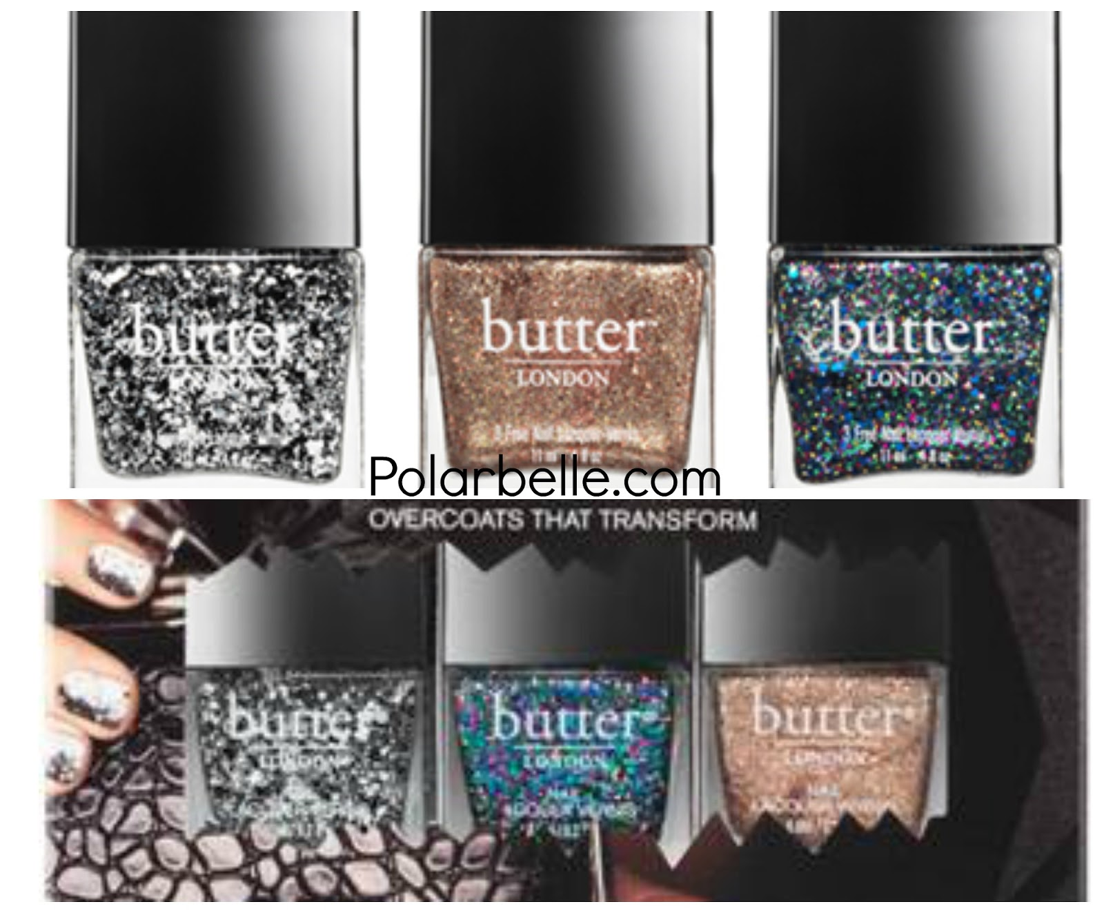 nail lacquer, Anorak, Dust-Up, Titchy nail polishes
