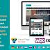 FlatMarket Premium WordPress WooCommerce Theme