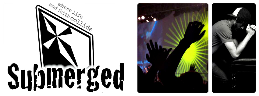 .:Submerged Youth Ministries