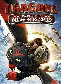 Descarga El Origen de las Carreras de Dragones (2014)[DVDrip][Latino][MEGA] (2014) 1 link Audio Latino