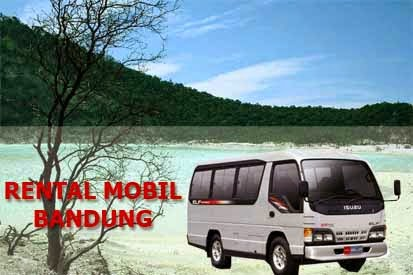 Daftar Alamat Rental Mobil di Bandung