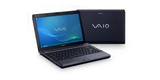 Sony VAIO VPCS139LE/B Ultraportable Laptops