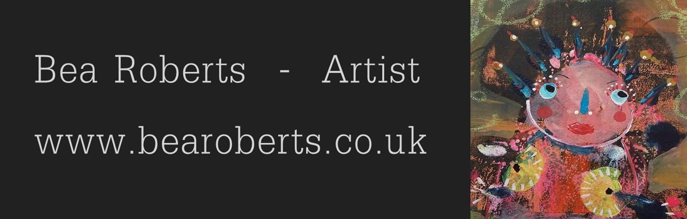 Bea Roberts - Artist