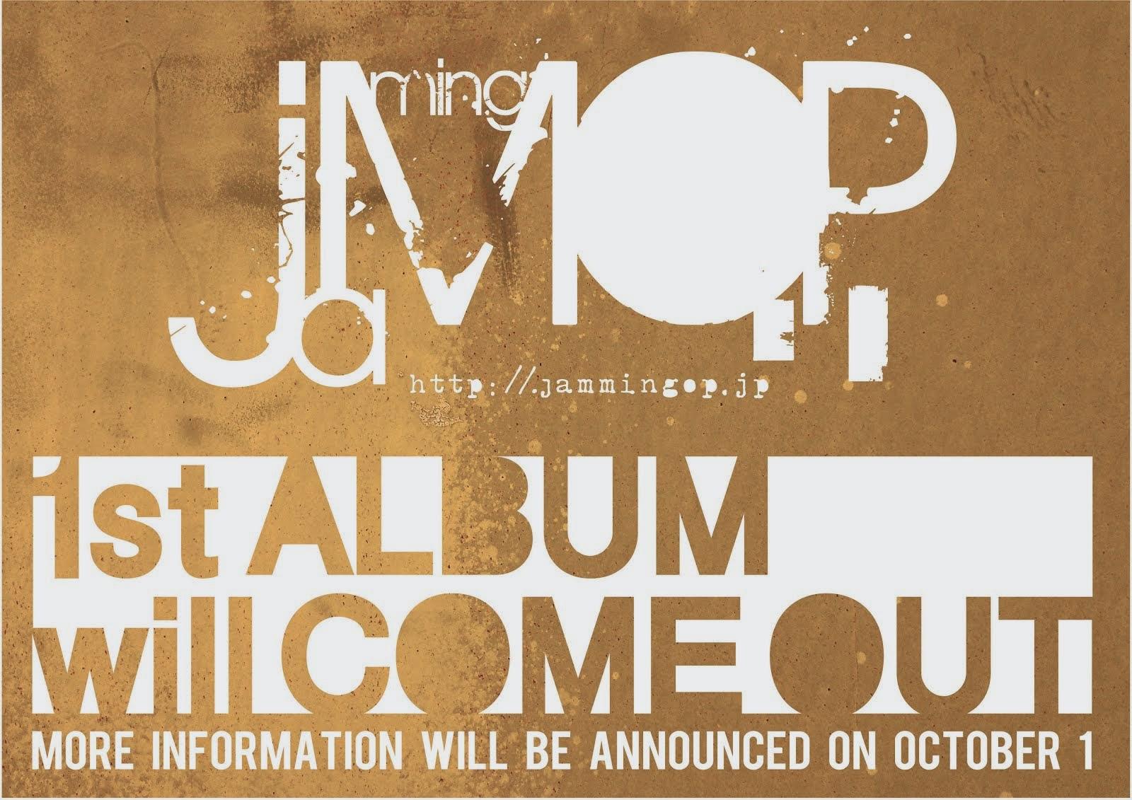 jamming O.P.