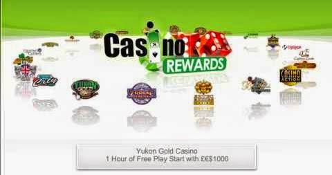 CasinoRewards