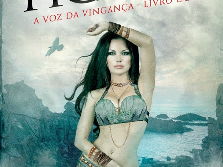 Lançamento destaque: Tigana 2, A Voz da Vingança, Guy Gavriel Kay e Saída de Emergência Brasil