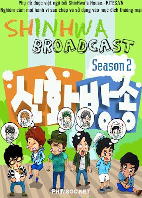 Phim ShinHwa Broadcast-Season 2
