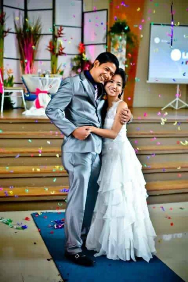 Chris Perez And Vanessa Villanueva Children Ivy santos-perez