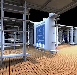 2011 Arquitectura para exposiciones
