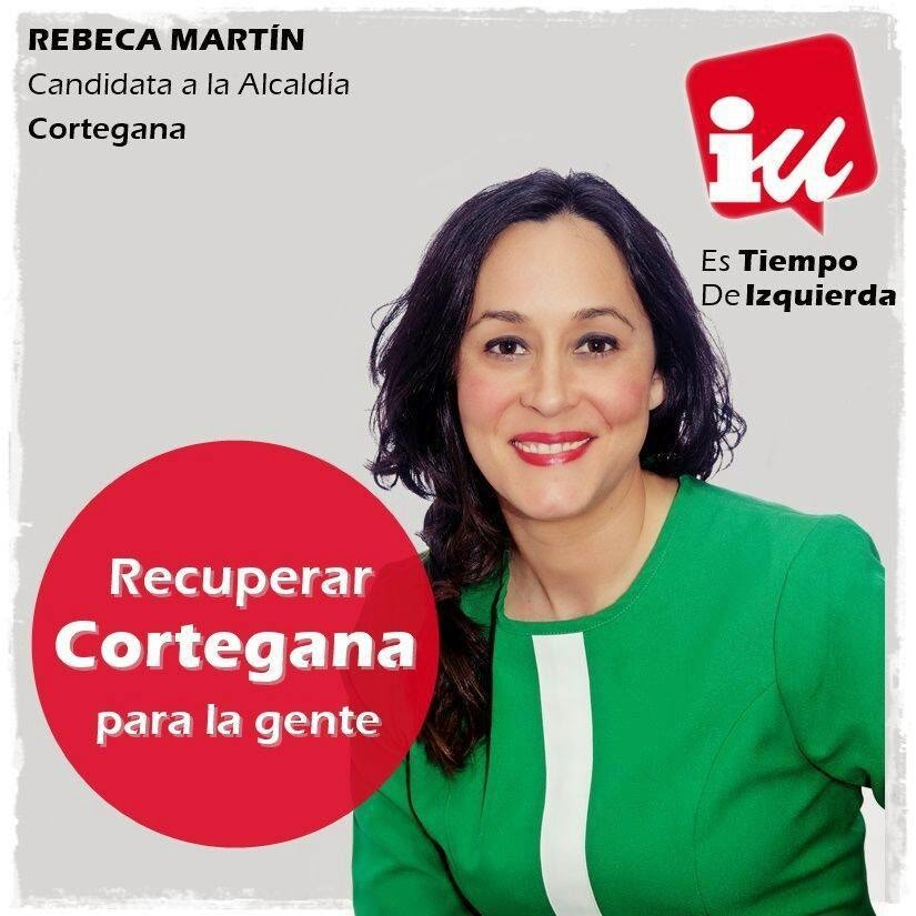 REBECA MARTIN